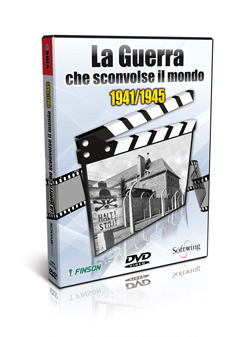 Documentario sulla seconda guerra mondiale vol. 2